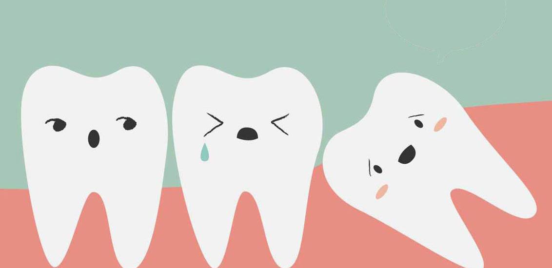 صور تسكين الم الاسنان , تعرف على كيفية علاج الم الاسنان