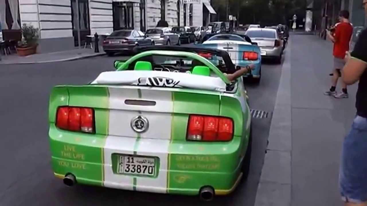 صورة سيارات الكويت , تعرفى على احدث سيارات فى الكويت