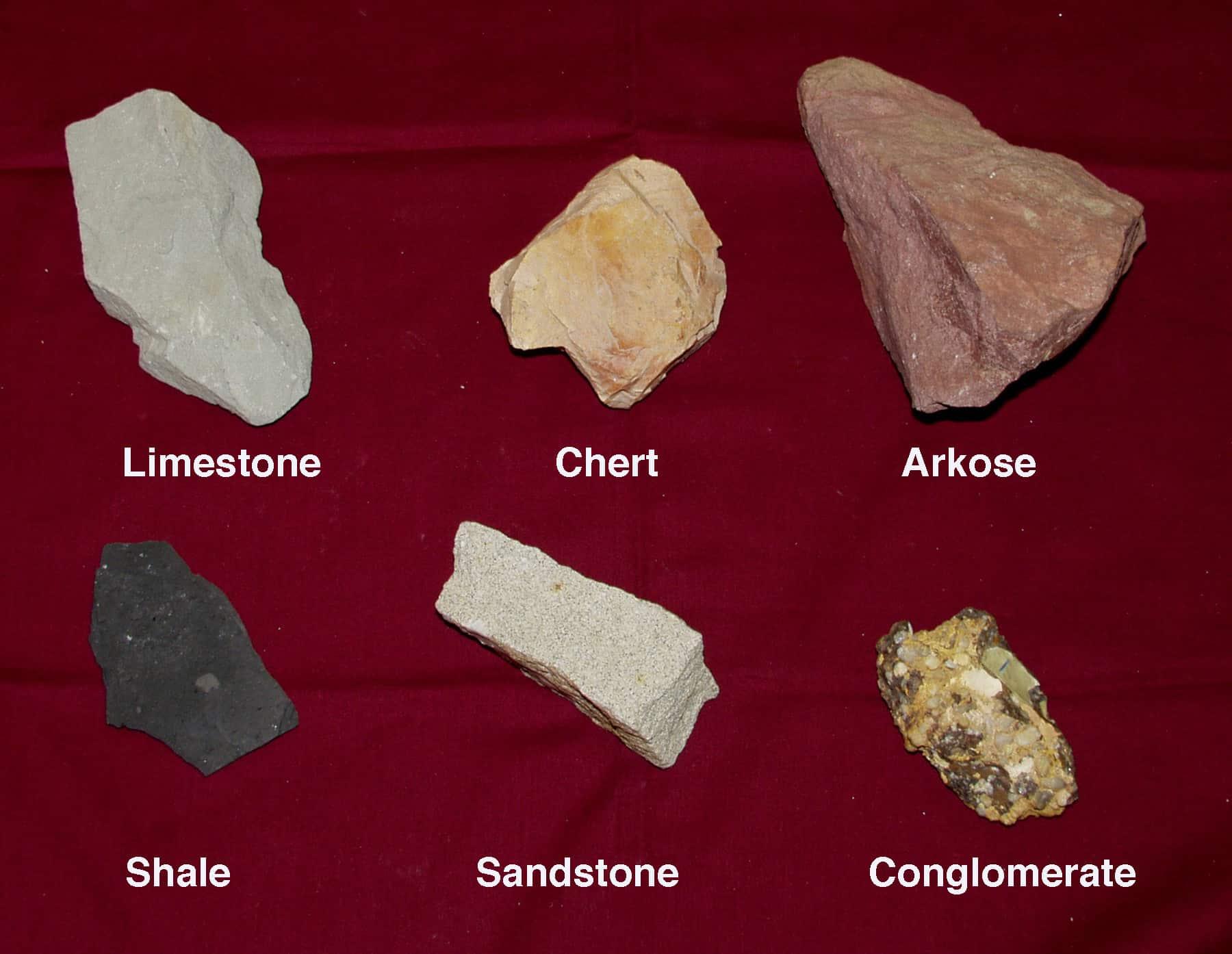 صور انواع الصخور , بالفيديو شاهد اسرار جديدة من باطن الارض عن انواع الصخور