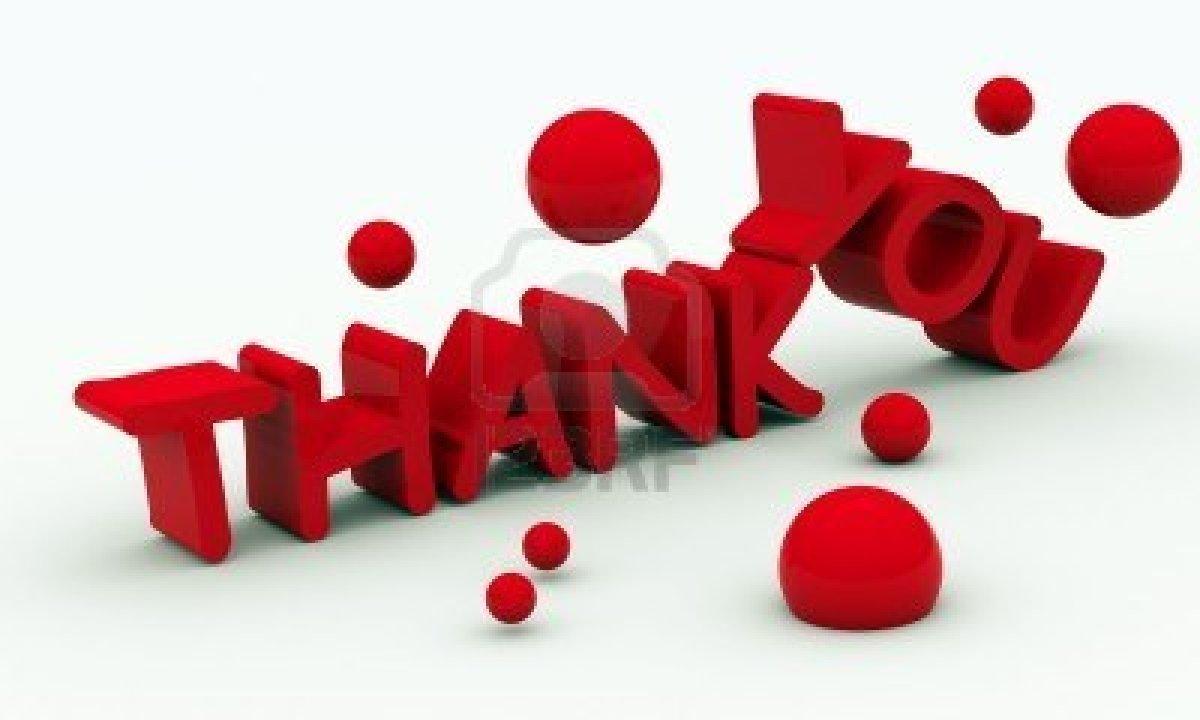 بالصور شكرا لك , تعرف على فضائل وفوائد الشكر 2033 4