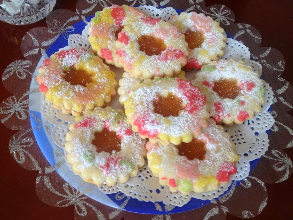 بالصور حلويات جزائرية بسيطة بالصور , شاهد بالصور اروع الحلويات الجزائرية 2041 13