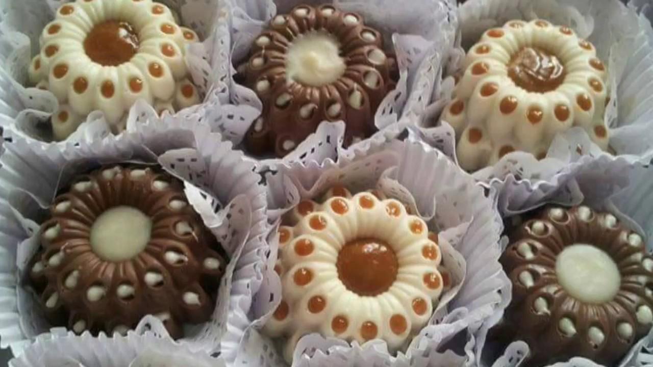 بالصور حلويات جزائرية بسيطة بالصور , شاهد بالصور اروع الحلويات الجزائرية 2041 14