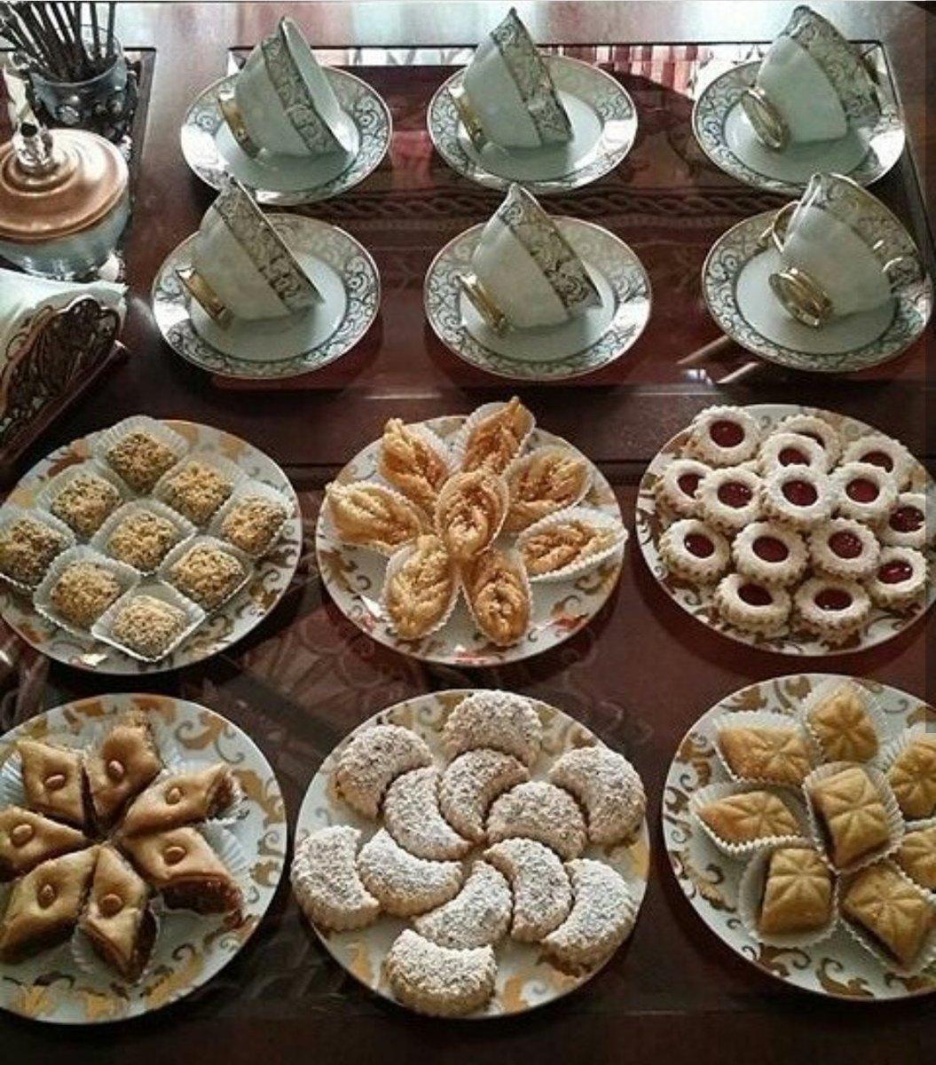 بالصور حلويات جزائرية بسيطة بالصور , شاهد بالصور اروع الحلويات الجزائرية 2041 8