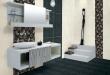 بالصور ديكور حمامات صغيرة , تعرف على احدث ديكور للحمامات الصغيرة 2060 1 110x75
