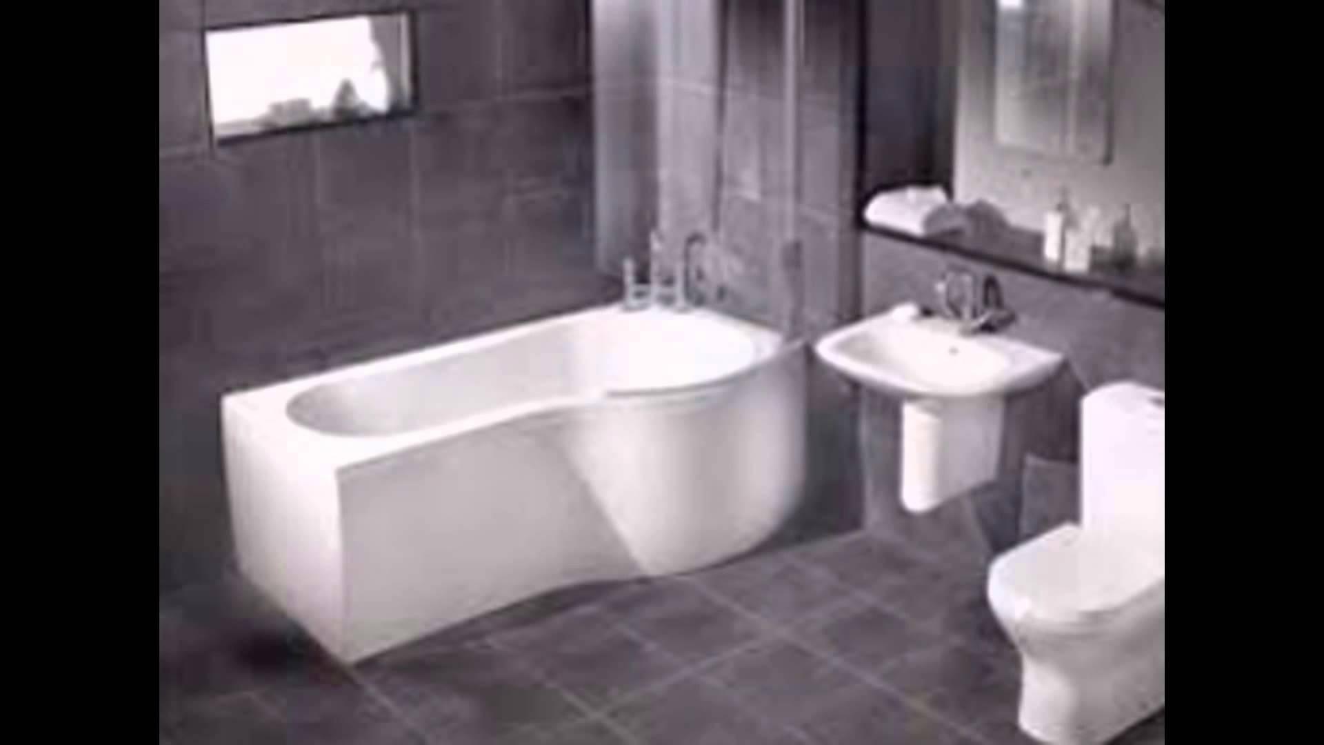 بالصور ديكور حمامات صغيرة , تعرف على احدث ديكور للحمامات الصغيرة 2060 12
