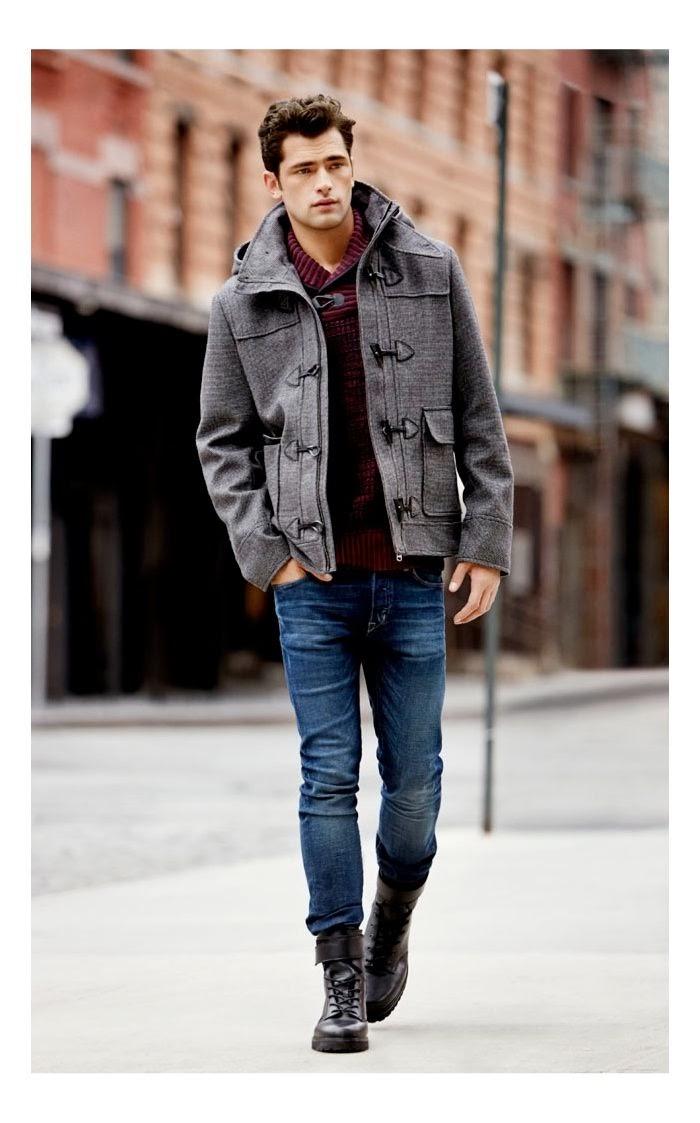 بالصور ملابس شباب , شاهد احدث الصيحات فى الملابس العصرية 2061 12