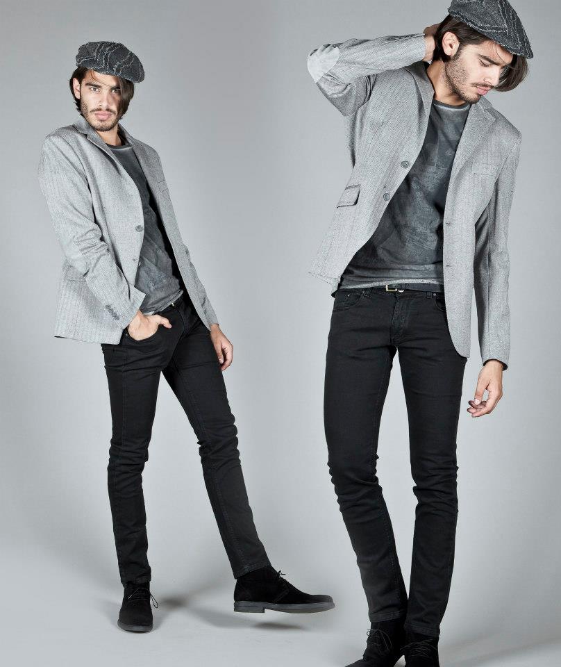 بالصور ملابس شباب , شاهد احدث الصيحات فى الملابس العصرية 2061 5