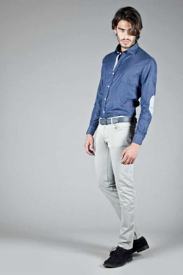 بالصور ملابس شباب , شاهد احدث الصيحات فى الملابس العصرية 2061 7