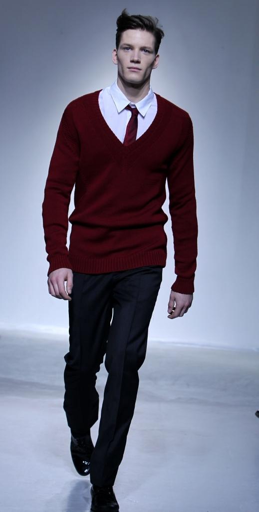 بالصور ملابس شباب , شاهد احدث الصيحات فى الملابس العصرية 2061 9