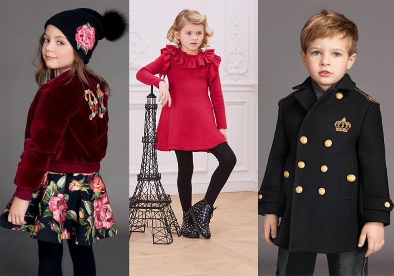 بالصور ملابس اطفال ماركات , بالصور اشهر ماركات عالميه لملابس الاطفال 33 1