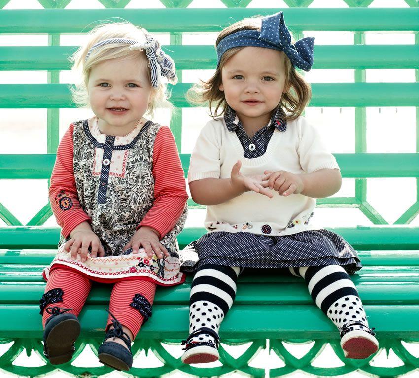 بالصور ملابس اطفال ماركات , بالصور اشهر ماركات عالميه لملابس الاطفال 33 14