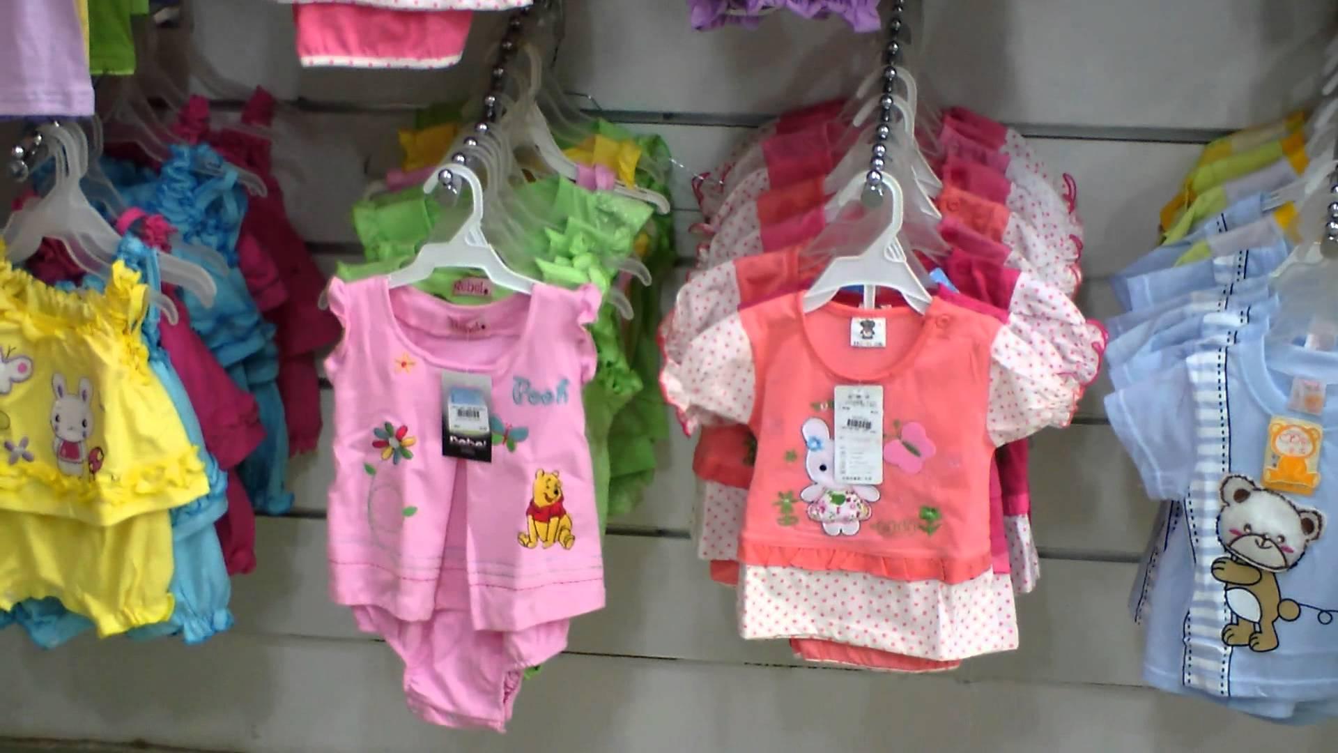 بالصور ملابس اطفال ماركات , بالصور اشهر ماركات عالميه لملابس الاطفال 33 18