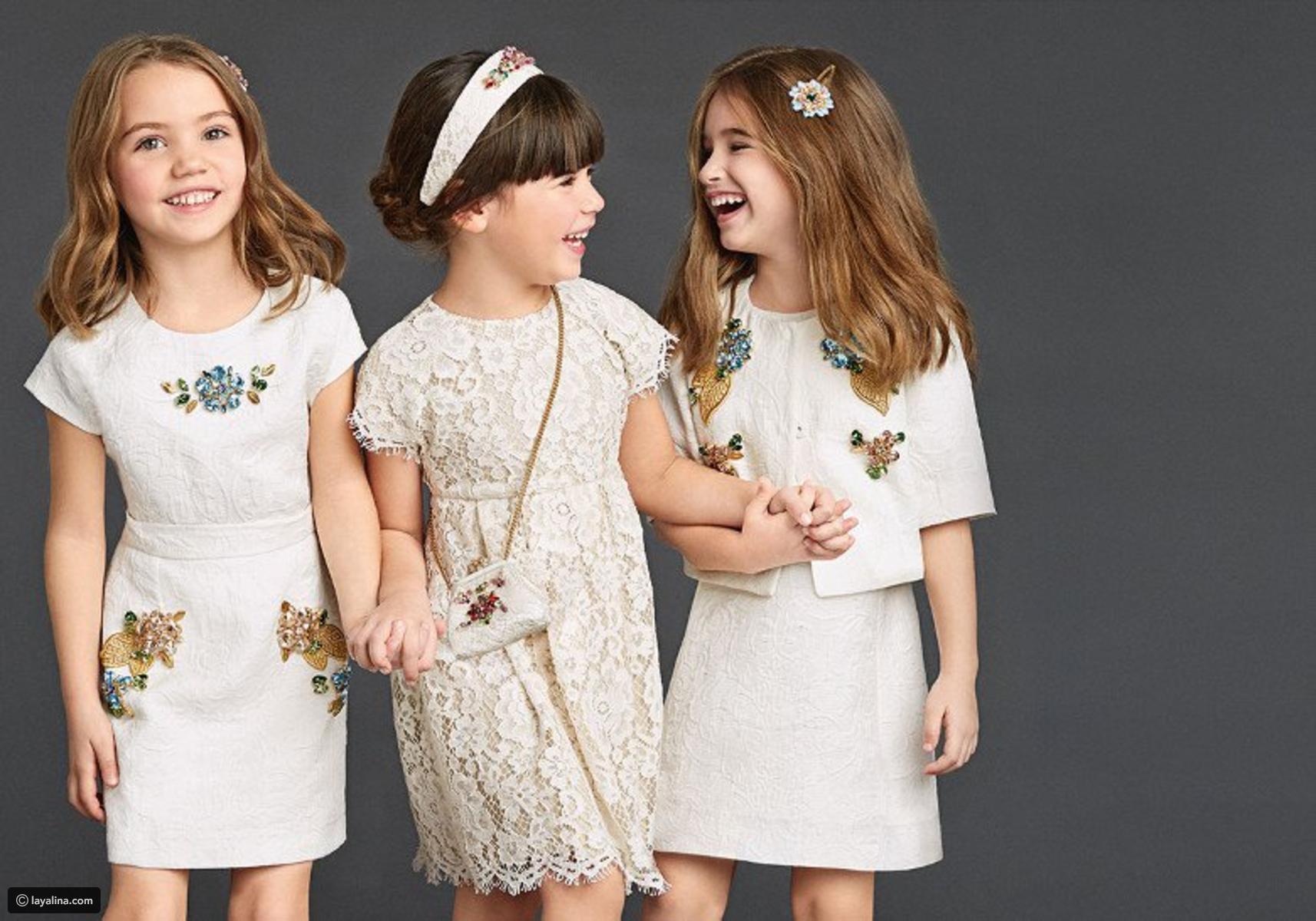 بالصور ملابس اطفال ماركات , بالصور اشهر ماركات عالميه لملابس الاطفال 33 19