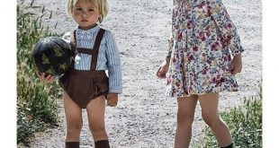 صوره ملابس اطفال ماركات , بالصور اشهر ماركات عالميه لملابس الاطفال