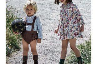 بالصور ملابس اطفال ماركات , بالصور اشهر ماركات عالميه لملابس الاطفال 33 22 310x205