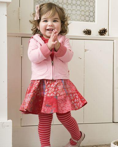 بالصور ملابس اطفال ماركات , بالصور اشهر ماركات عالميه لملابس الاطفال 33 3