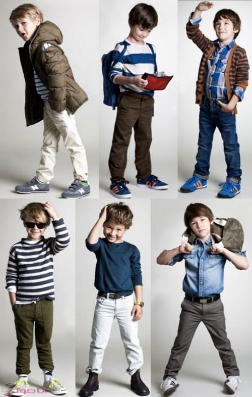 بالصور ملابس اطفال ماركات , بالصور اشهر ماركات عالميه لملابس الاطفال 33 4