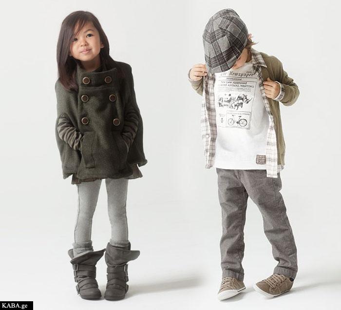 بالصور ملابس اطفال ماركات , بالصور اشهر ماركات عالميه لملابس الاطفال 33 5