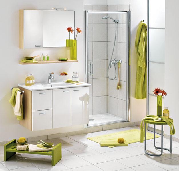 بالصور ديكورات حمامات بسيطة , بالصور احدث ديكورات حمامات جديده 35 10