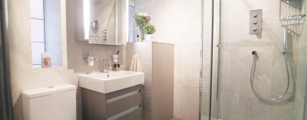 بالصور ديكورات حمامات بسيطة , بالصور احدث ديكورات حمامات جديده 35 13