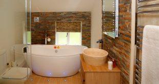 ديكورات حمامات بسيطة , بالصور احدث ديكورات حمامات جديده