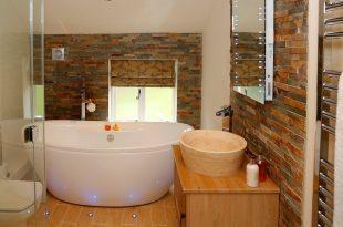 بالصور ديكورات حمامات بسيطة , بالصور احدث ديكورات حمامات جديده 35 17 310x205