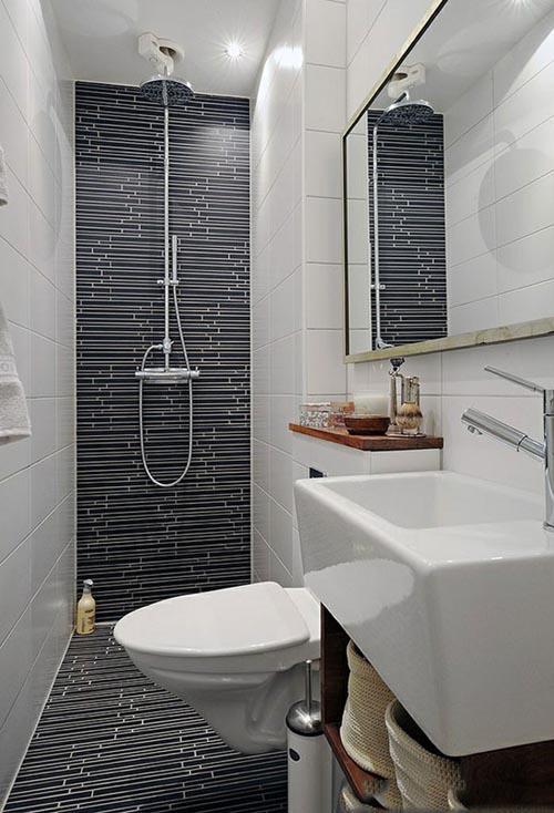 بالصور ديكورات حمامات بسيطة , بالصور احدث ديكورات حمامات جديده 35 2