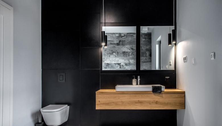 بالصور ديكورات حمامات بسيطة , بالصور احدث ديكورات حمامات جديده 35 9