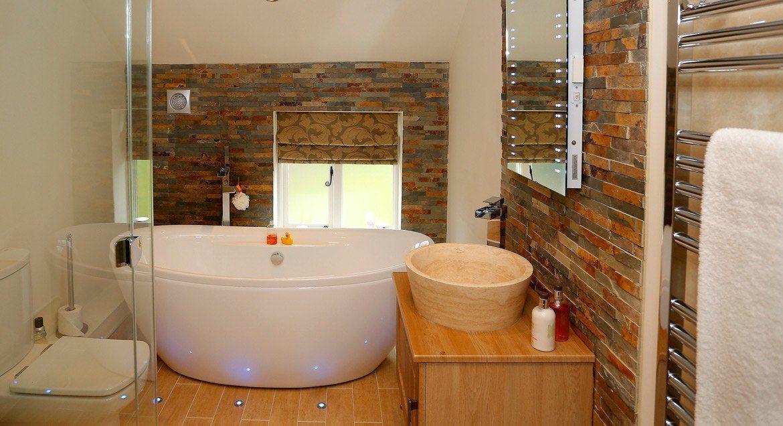 بالصور ديكورات حمامات بسيطة , بالصور احدث ديكورات حمامات جديده 35