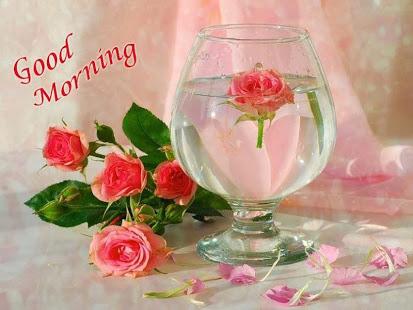 بالصور رسائل صباحية , اجمل الرسائل الصباحيه 391 15