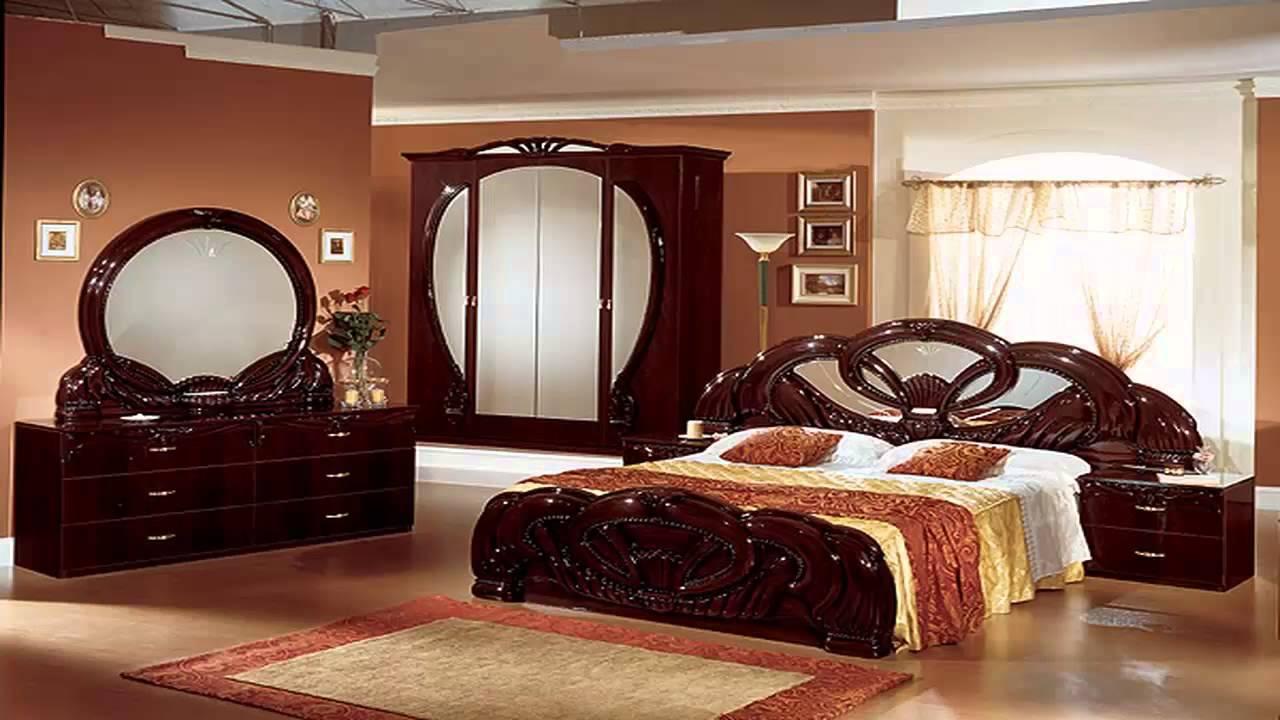 بالصور احلى غرف نوم , شاهد احدث غرف نوم على الموضة 416 5