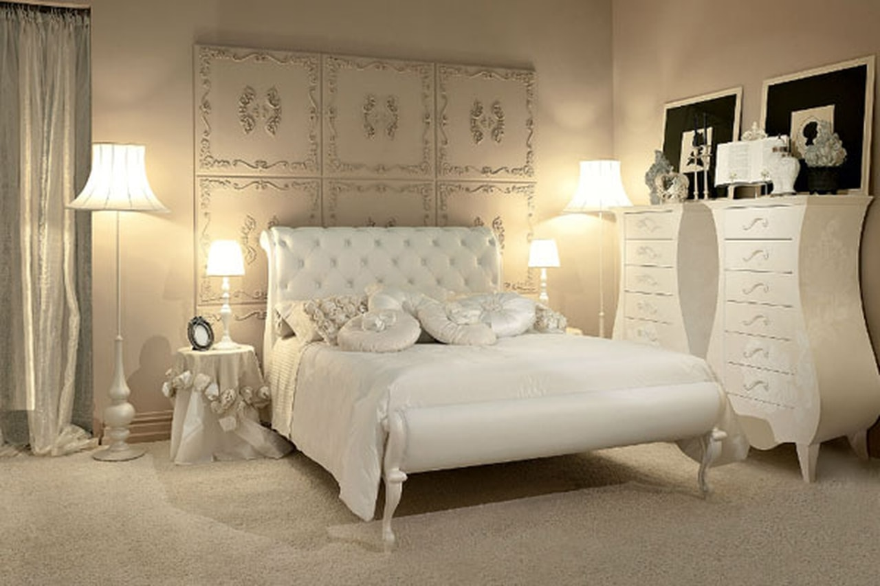 بالصور احلى غرف نوم , شاهد احدث غرف نوم على الموضة 416 9