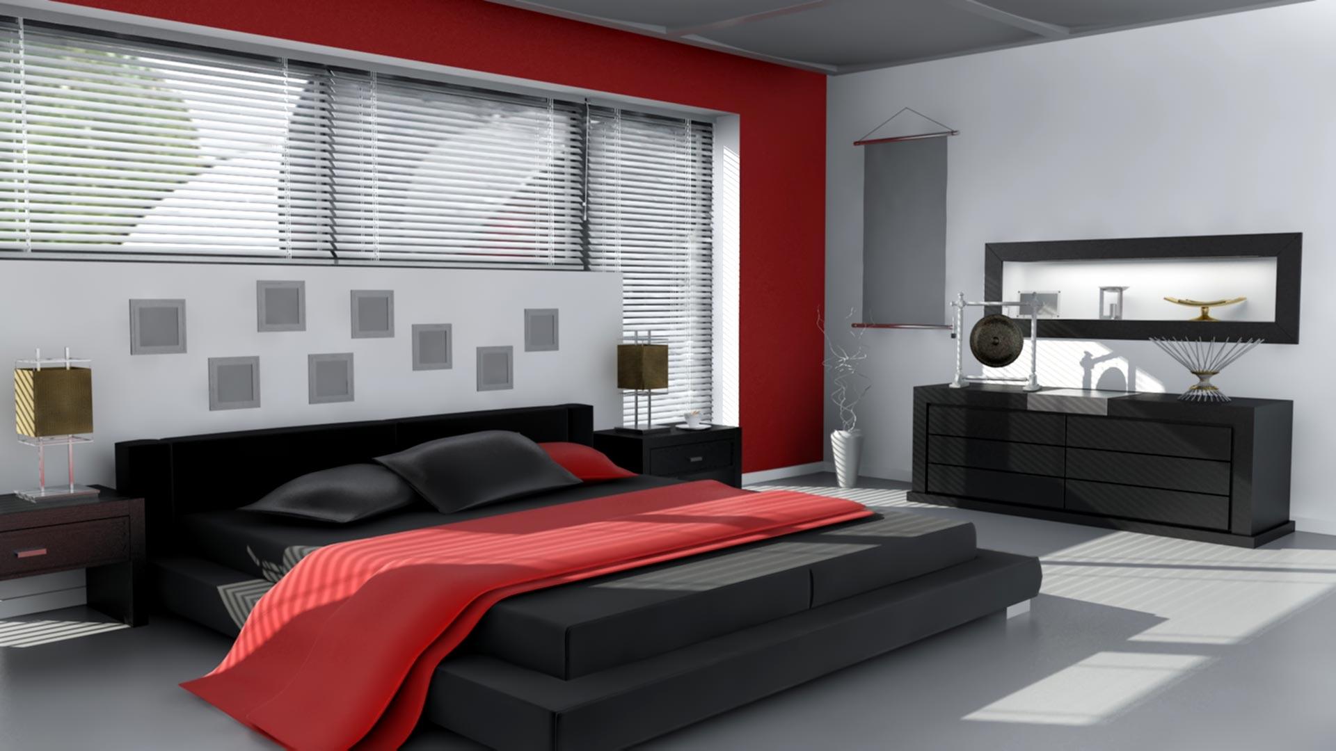 بالصور احلى غرف نوم , شاهد احدث غرف نوم على الموضة