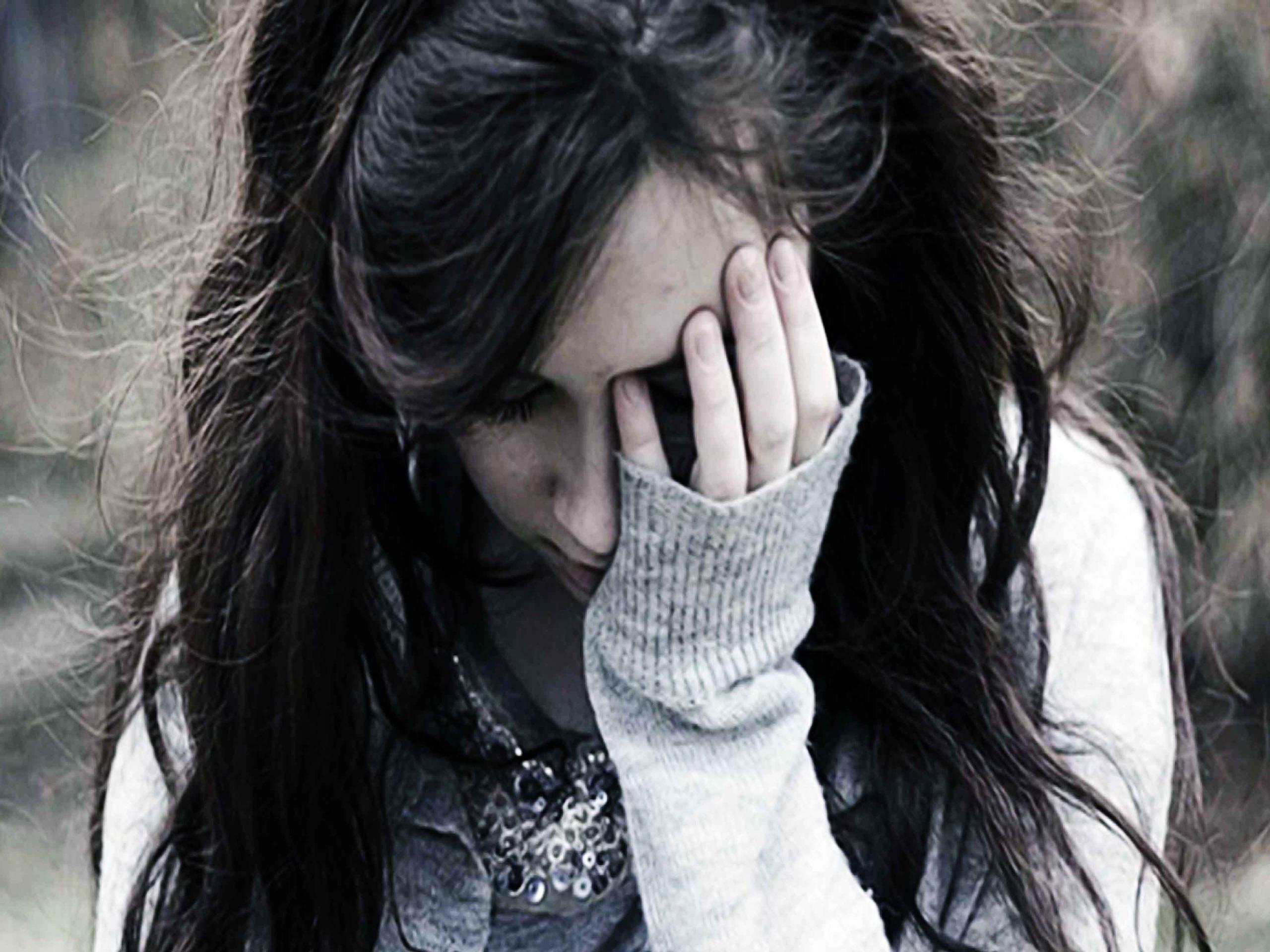 صورة صور حزينه بنات , شاهد بالصور صدمات البنات العاطفية