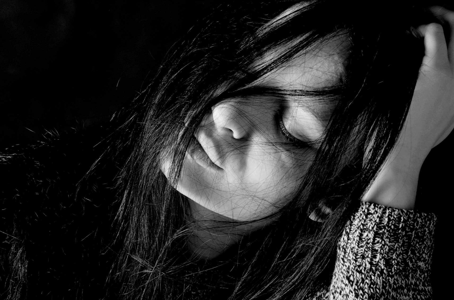 بالصور صور حزينه بنات , شاهد بالصور صدمات البنات العاطفية 418 5