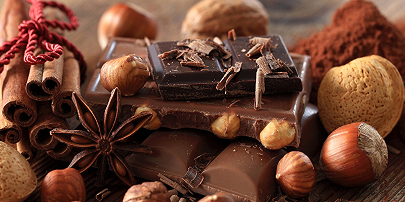 بالصور فوائد الشوكولاته , شاهد بالفيديو الفوائد المتعددة للشوكولاته 420 2