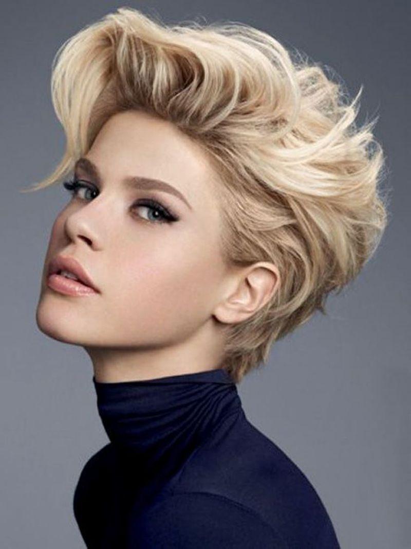 بالصور صور قصات شعر قصير , شاهد بالصور احدث قصات الشعر القصير 425 12