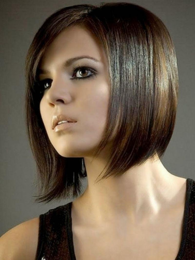 بالصور صور قصات شعر قصير , شاهد بالصور احدث قصات الشعر القصير 425 13