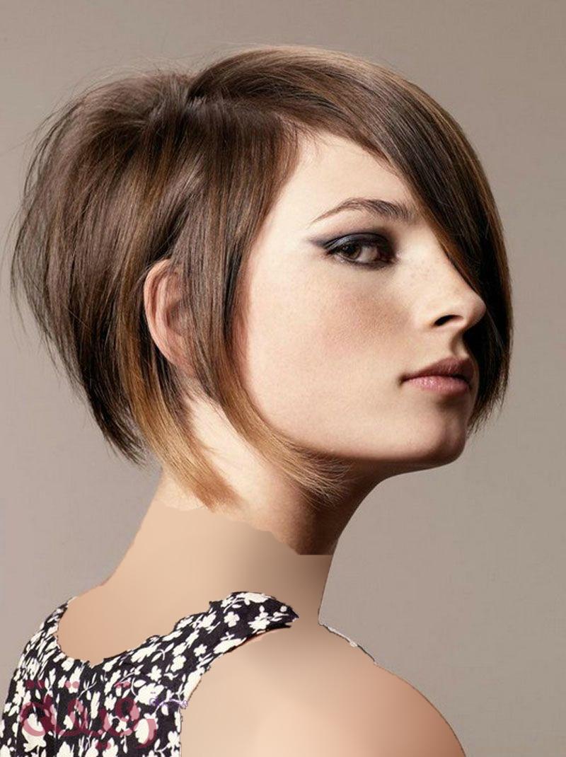 بالصور صور قصات شعر قصير , شاهد بالصور احدث قصات الشعر القصير 425 4