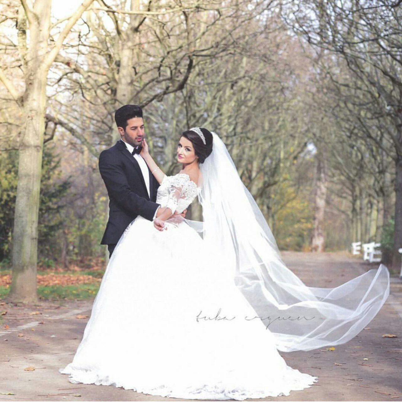 بالصور اجمل صور عرسان , شاهد بالصور اجمل البومات الصور للعرسان 430 12