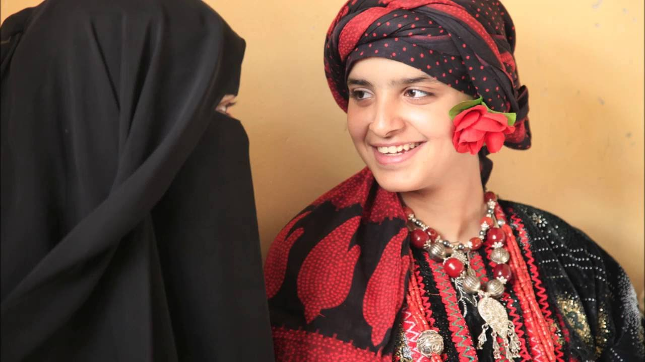 بالصور بنات يمنيات , تعرف على اجمل ملامح بنات اليمن 440 1