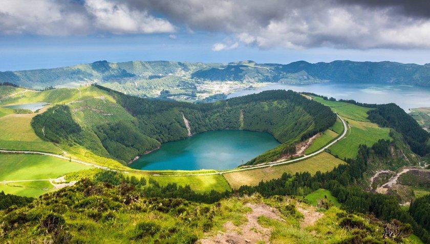 بالصور جمال الطبيعة , شاهد بالصور ابداع الخالق فى جمال الطبيعة 454 1