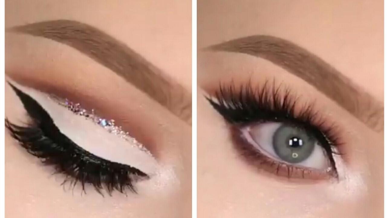 صور انواع العيون , تعرف على اجمل انواع العيون