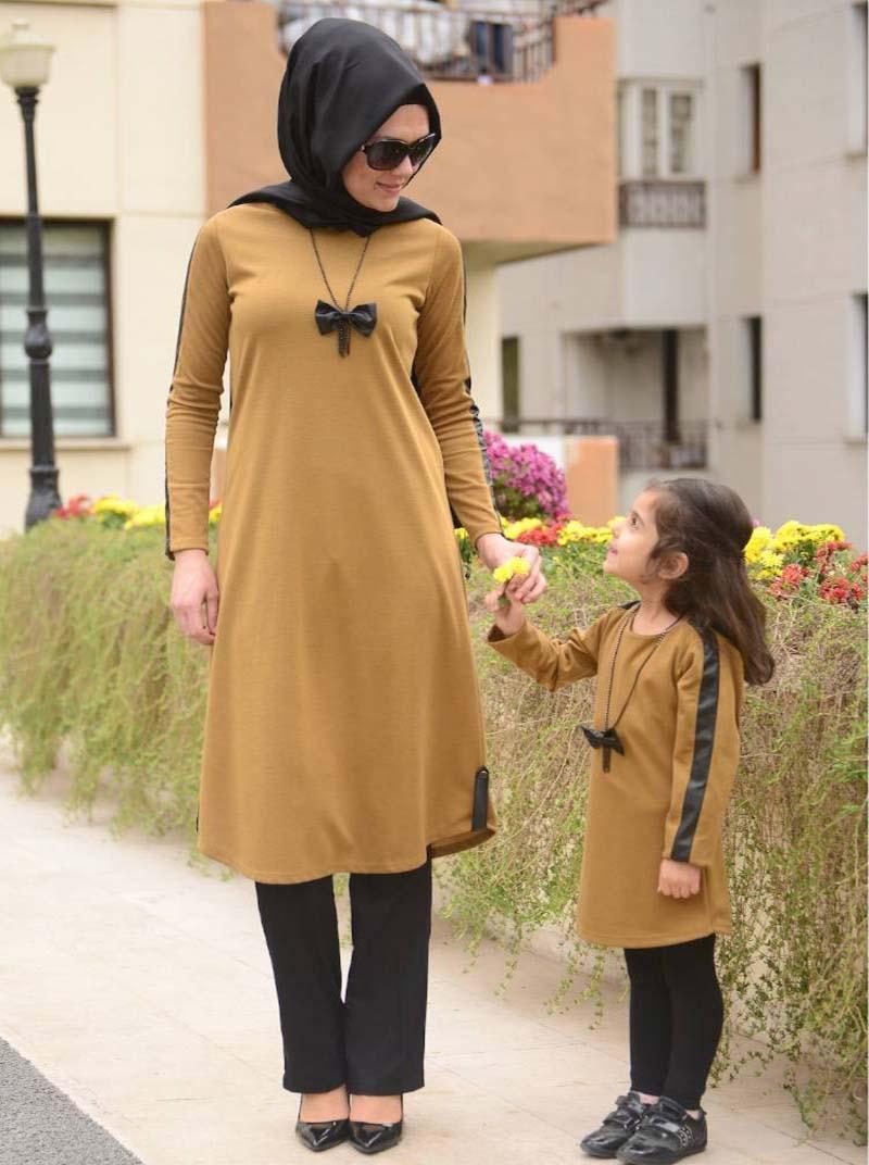 صور صور بنت وامها , شاهد اجمل الصور التى تجمع بين الام وصغيرتها