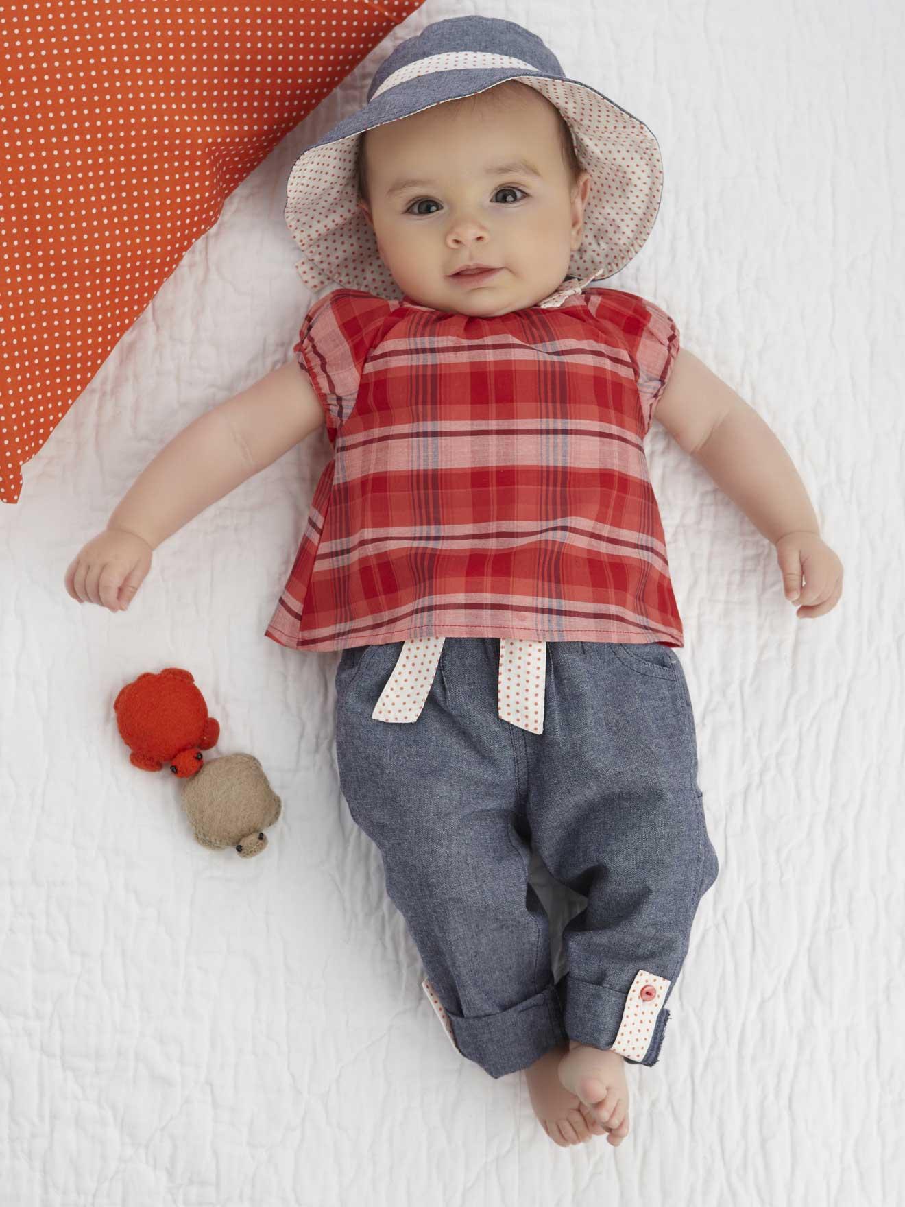 بالصور صور ملابس اطفال , اطفالك الاجمل فى هذه الملابس 475 10