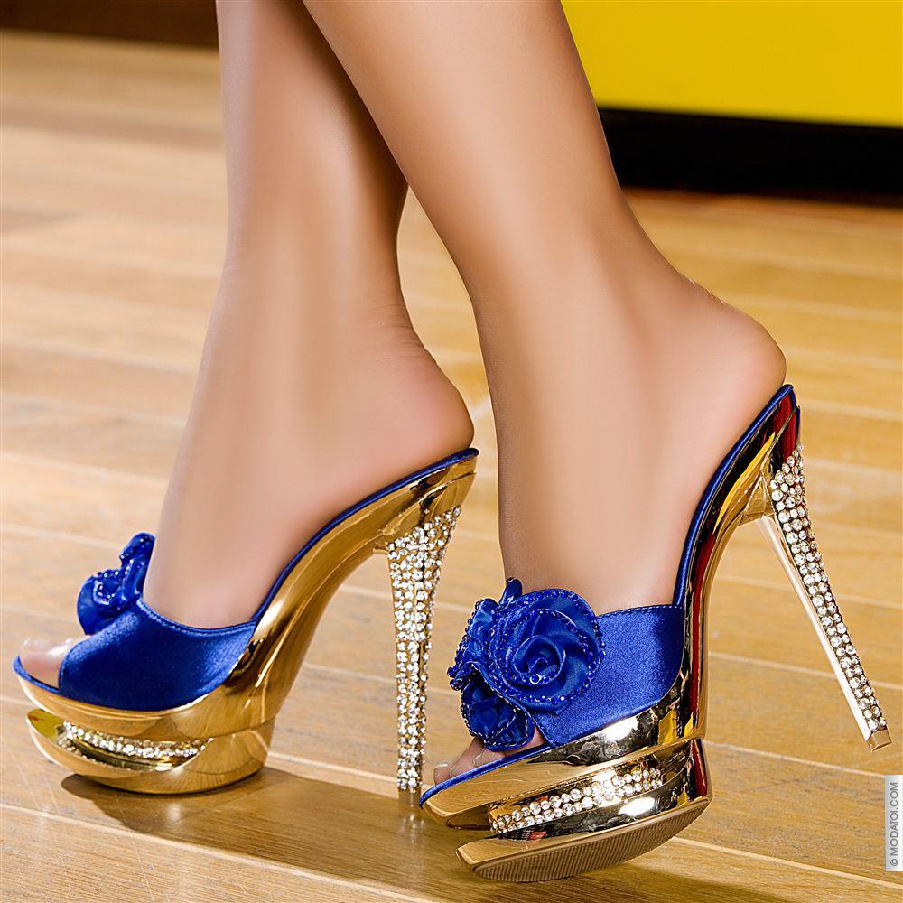صورة احذية صيفية , اجمل احذية لهذا الصيف
