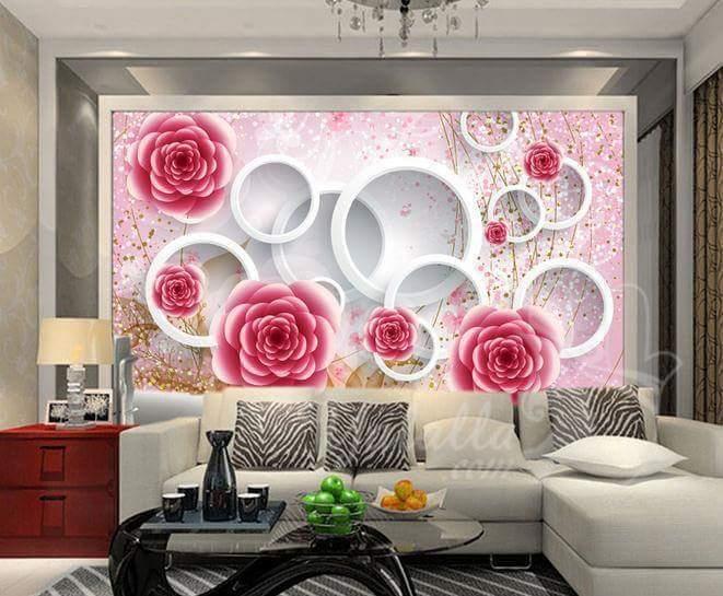 صورة اشكال ورق جدران , بالصور اجمل اشكال ورق جدران رائع 59 1