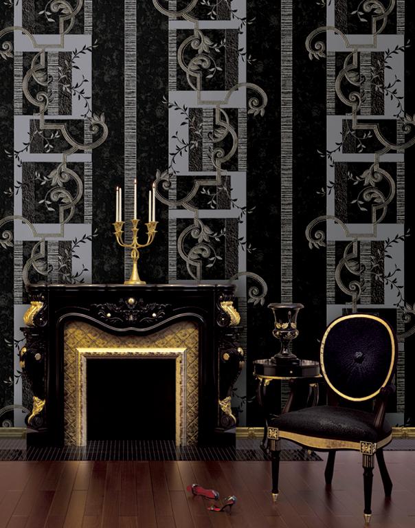 بالصور اشكال ورق جدران , بالصور اجمل اشكال ورق جدران رائع 59 12