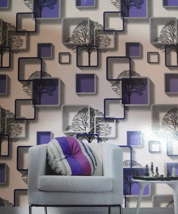 بالصور اشكال ورق جدران , بالصور اجمل اشكال ورق جدران رائع 59 14