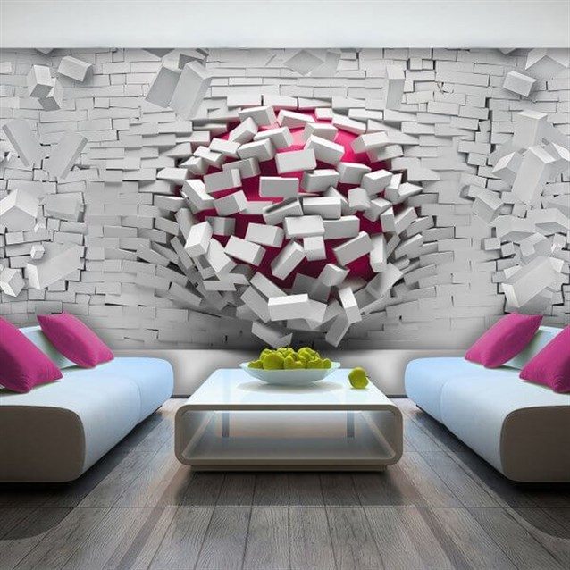 صوره اشكال ورق جدران , بالصور اجمل اشكال ورق جدران رائع
